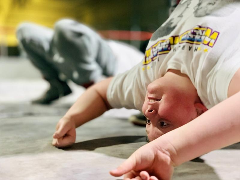 Youth Training Program