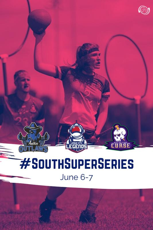 South Division SuperSeries