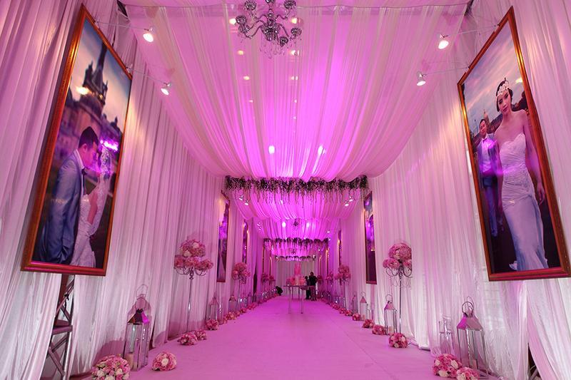 Weddings Planned Company