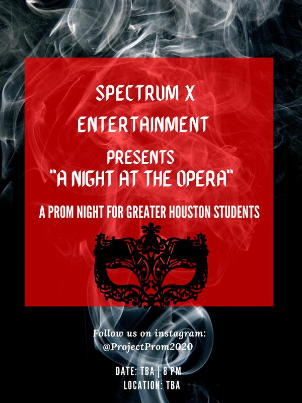 PROJECT PROM 2020