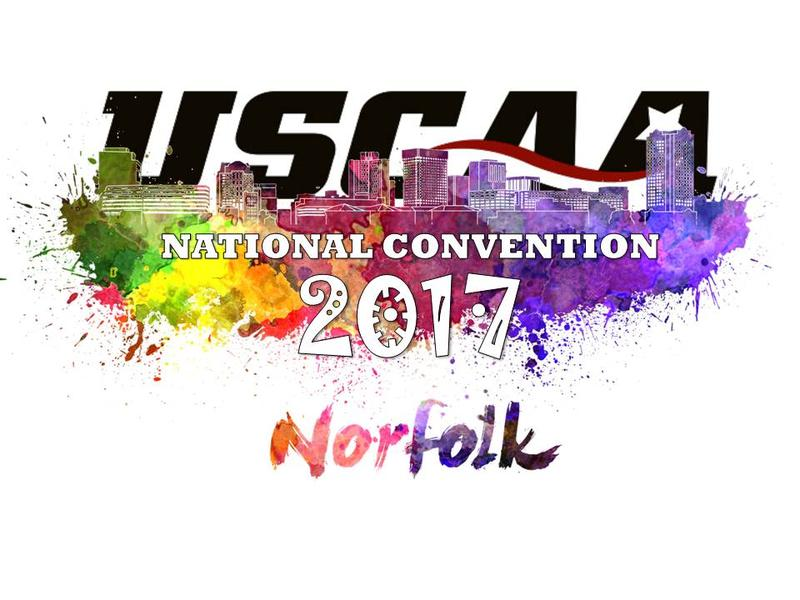 2017 USCAA National Convention