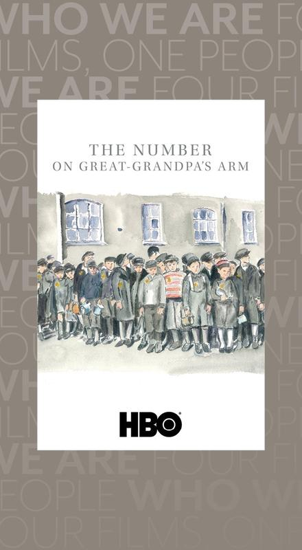 Who We Are Film Series - The Number on Great-Grandpa's Arm