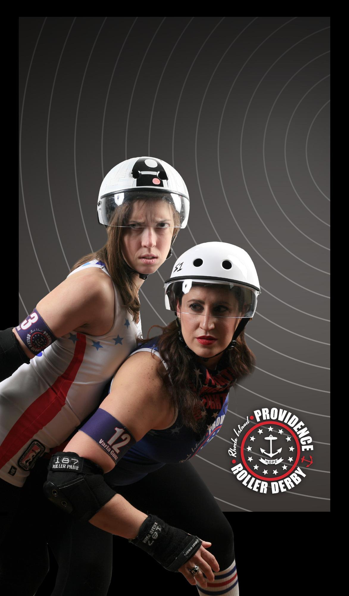 Roller skating quebec city - Providence Roller Derby Vs Lehigh Valley Rollergirls