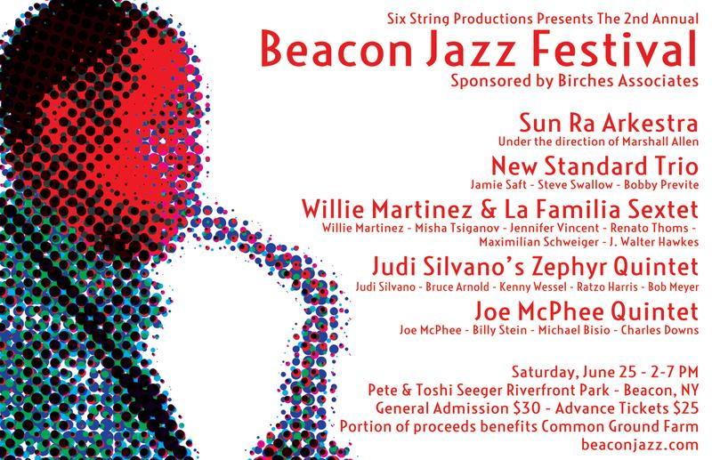 Beacon Jazz Festival 2016