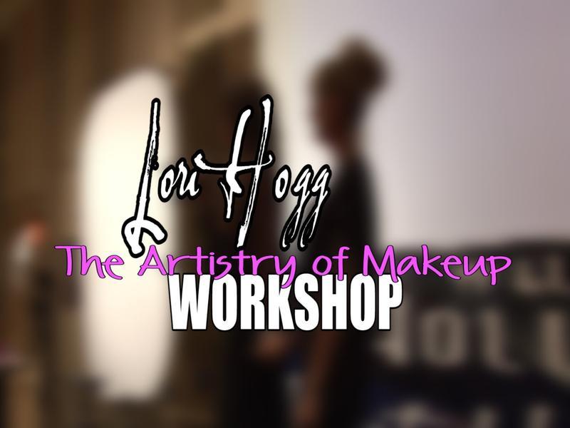 Lori Hogg Makeup Artistry Guest Event & Workshop Lubbock