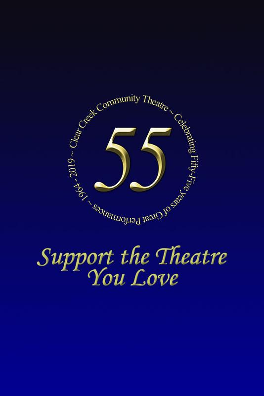 Support the Theatre You Love!