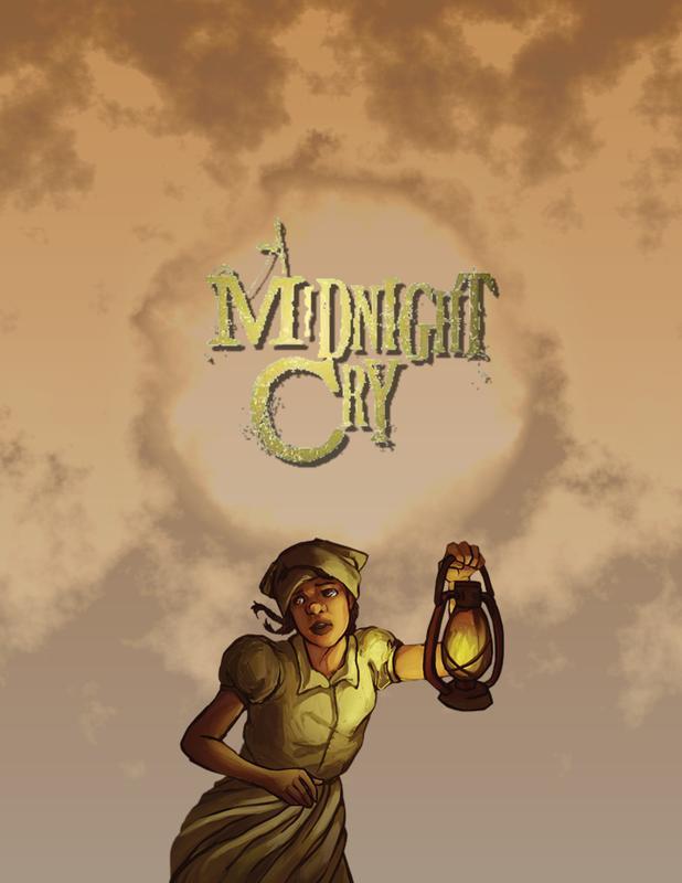 A Midnight Cry