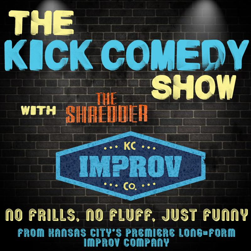 The Kick Comedy Show