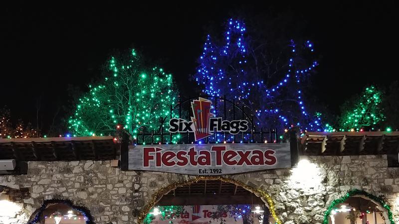 Feliz Fiesta 2018