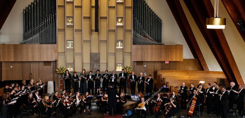 Bach & Vivaldi Festival Paoli