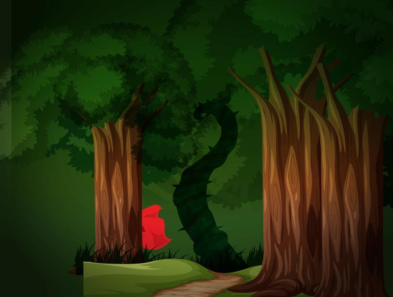Young Performer Series Presents: Into the Woods Jr.