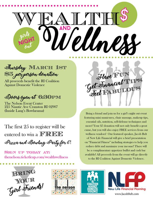 Wealth & Wellness