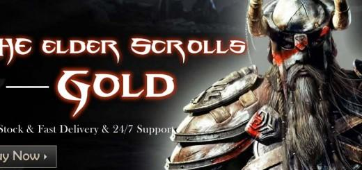 Check Out All Possible Details About Elder Scrolls Online Gold
