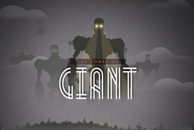 GIANT Conference 2015