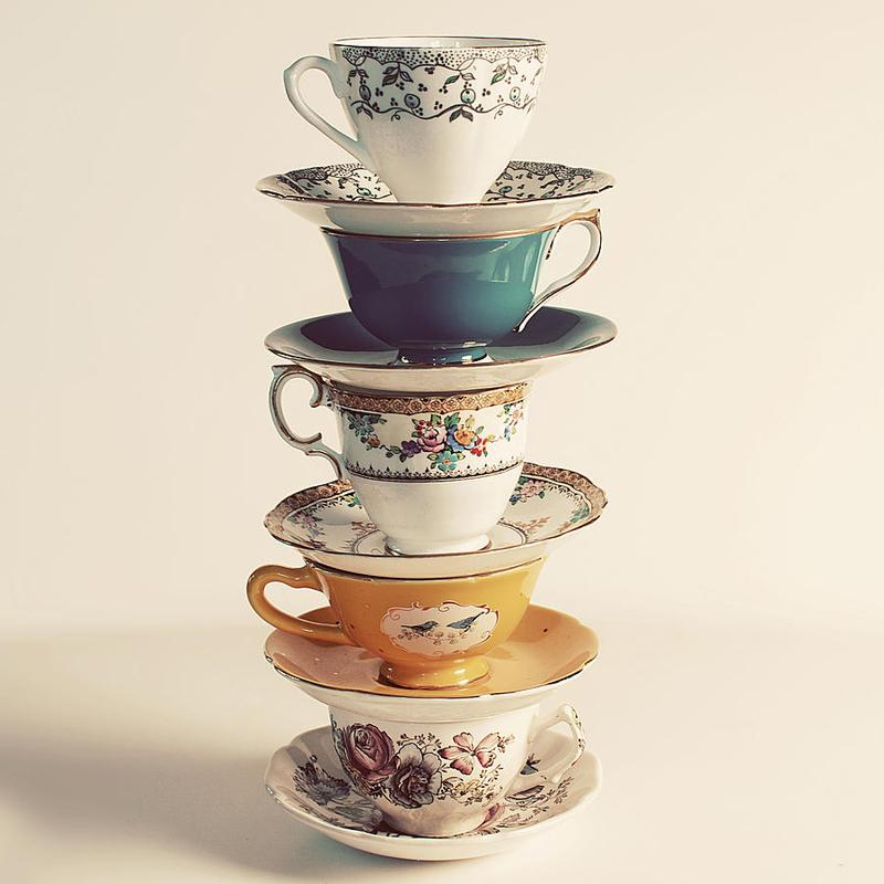 A Taste of History: Teatime Through the Centuries