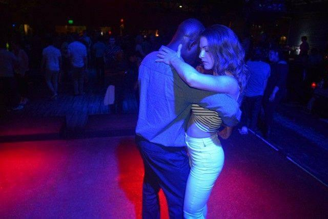 Bachata for ABSOLUTE Beginners