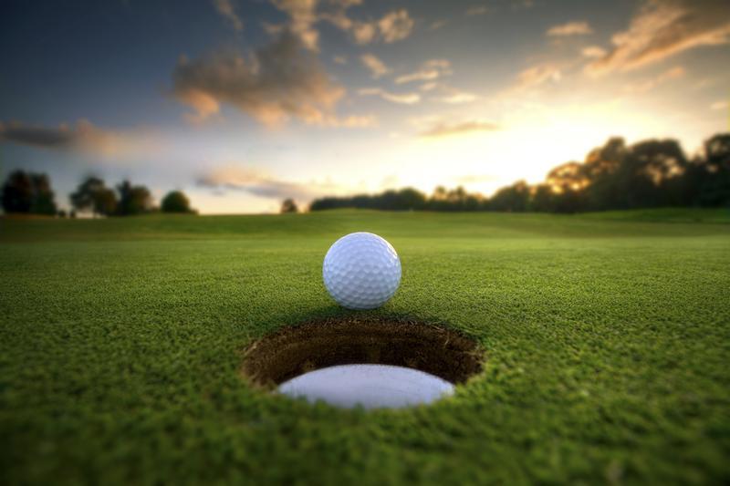 2018 TIPG Golf Day
