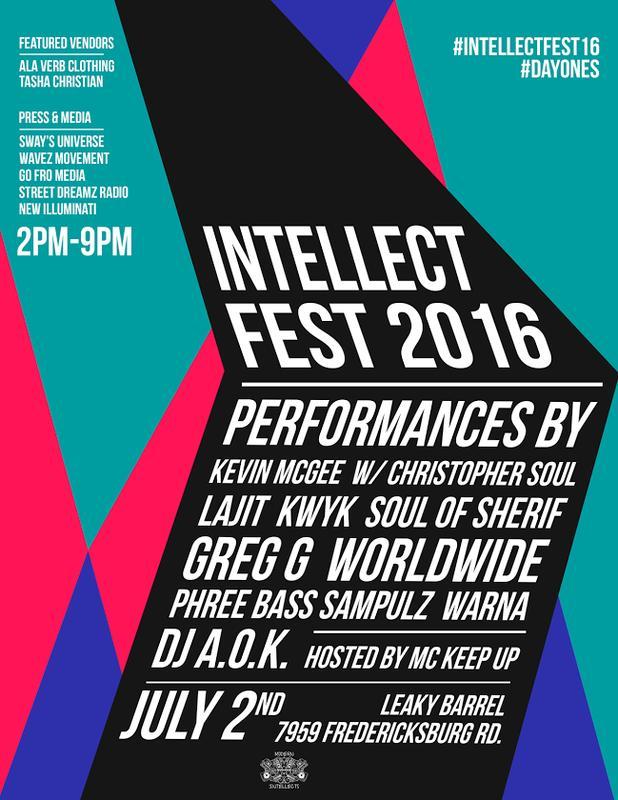 Intellect Fest 2016