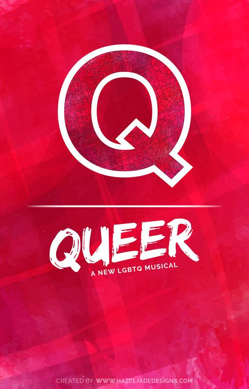 QUEER: A New Musical