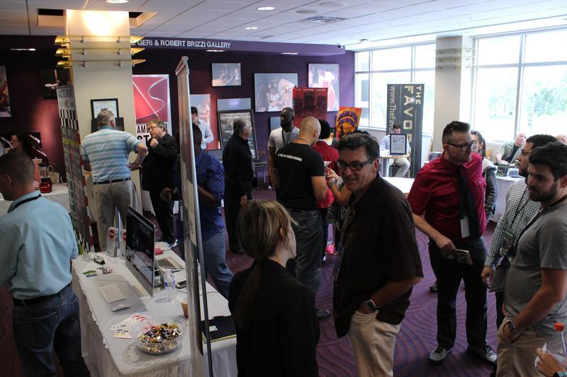 Sunscreen/Indyoh Expo Film Market