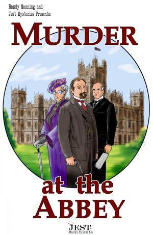 Murder Mystery Dinner: Murder at the Abbey
