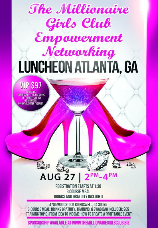 Women Empowerment Luncheon