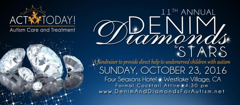 11th Annual Denim, Diamonds & Stars