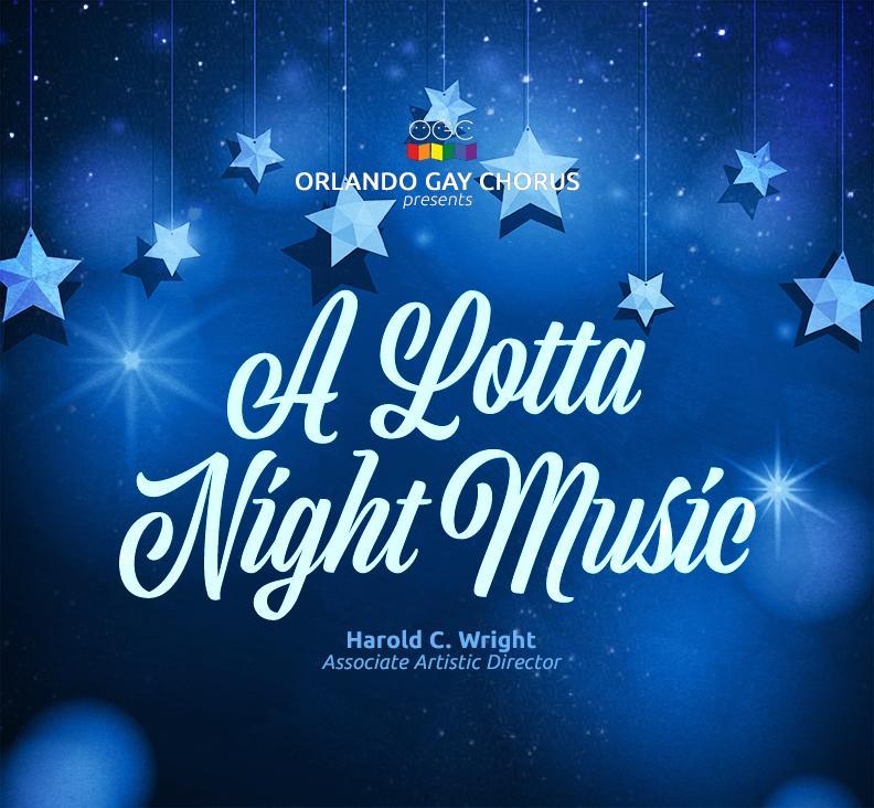 A Lotta Night Music 2018