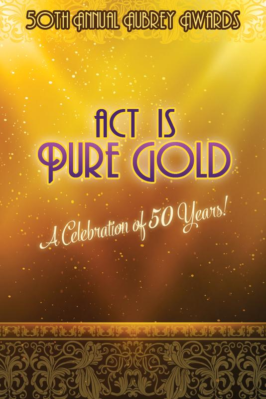 Act is Pure Gold
