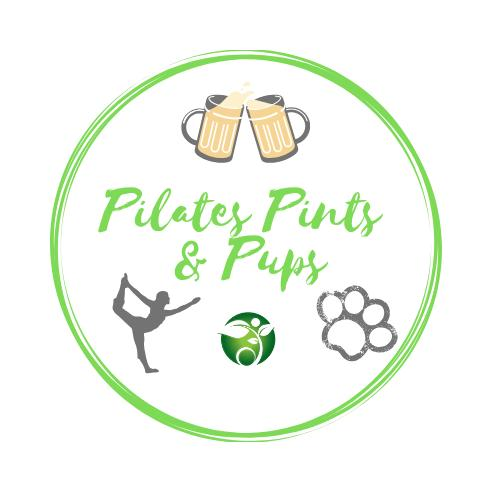 Pilates, Pints and Pups