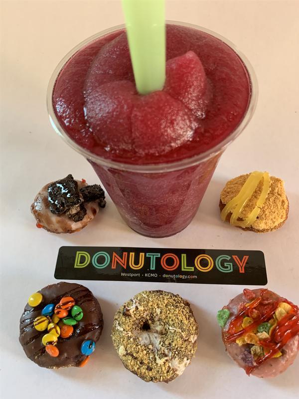 KC Donut Dash