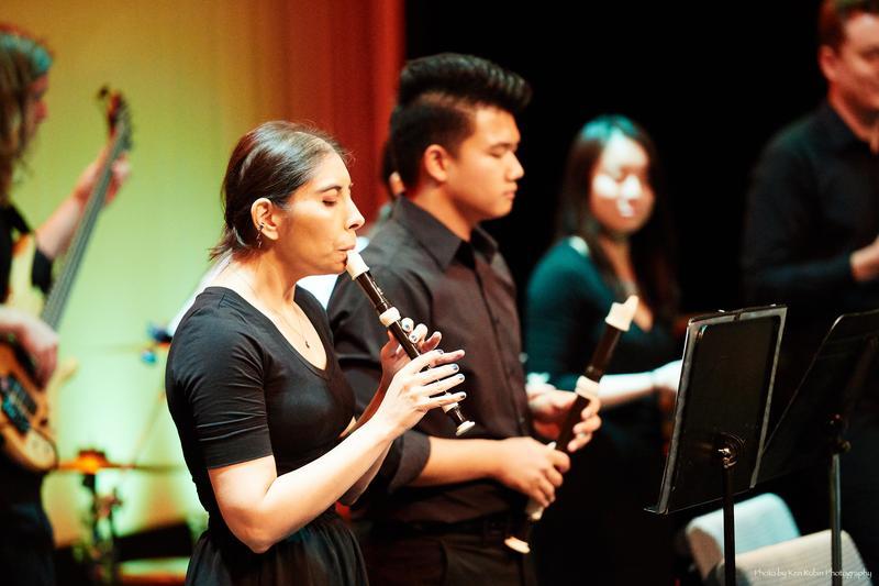 Symphonies of Light - Rockville High School