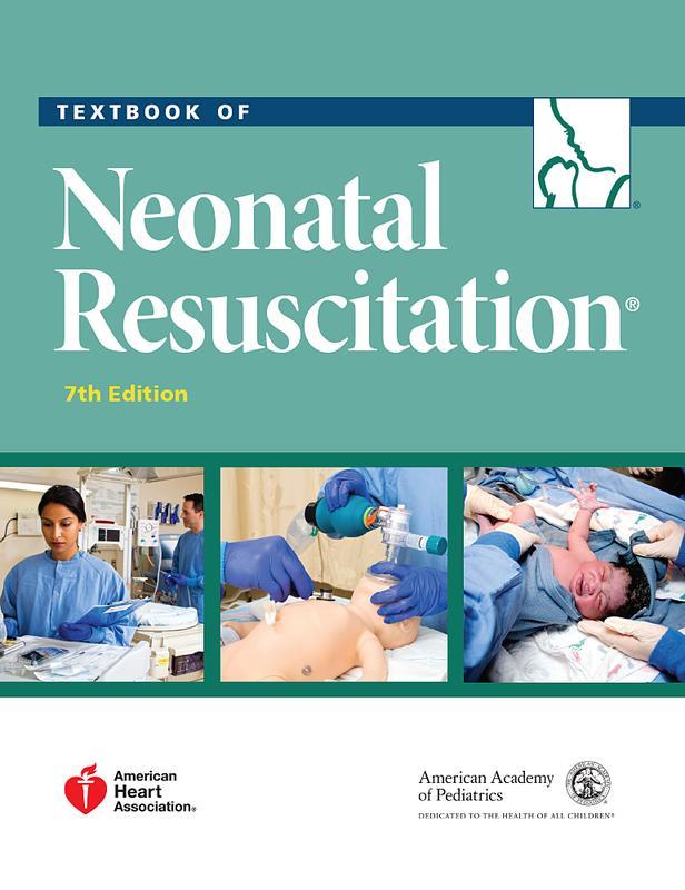 Neonatal Resuscitation Program (NRP) Course