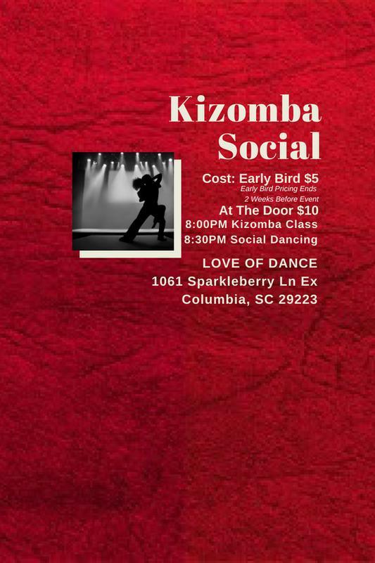 Kizomba Social