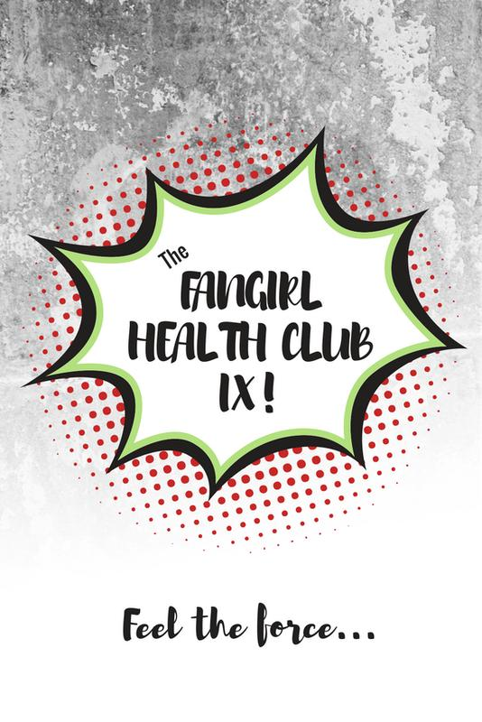 Fangirl Health Club 9