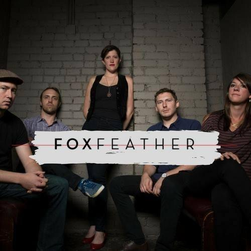 After Hours: Foxfeather