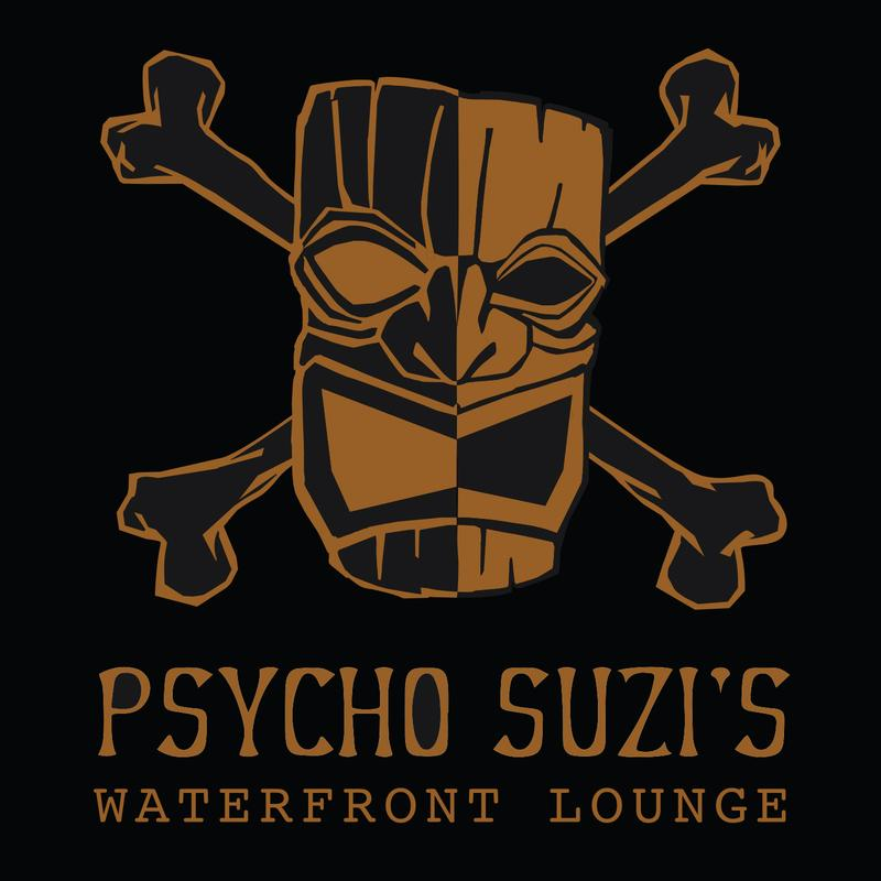 Psycho Suzi's Patio Admission: September 20th - September 27th