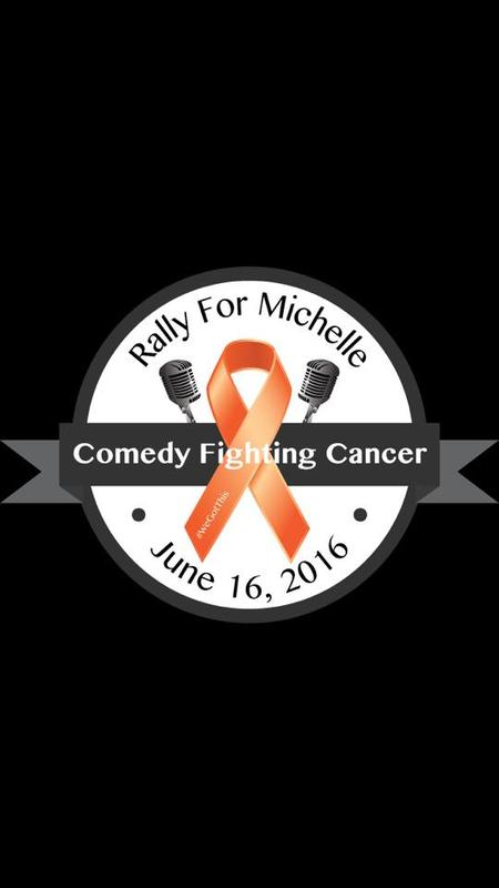 Comedy fighting Cancer