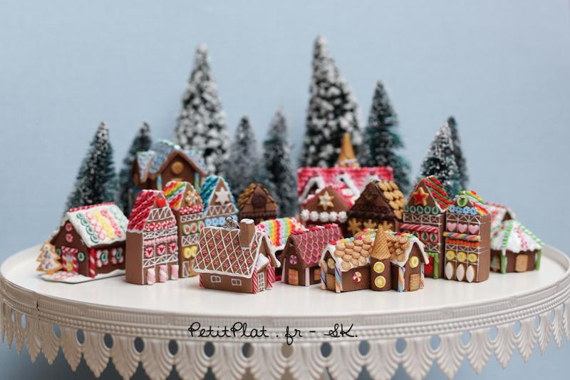 Be A Gingerbread Architect!
