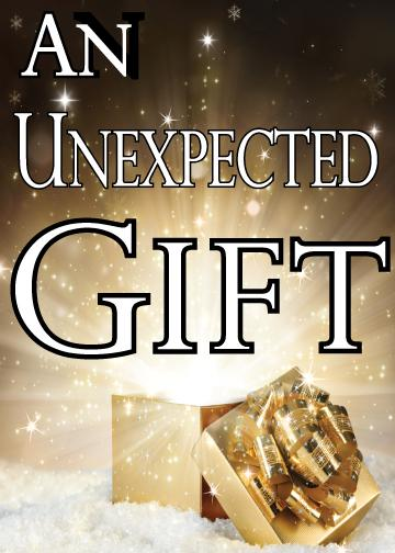 """An Unexpected Gift"" - Dinner Theater Musical by Rolland Roebuck"