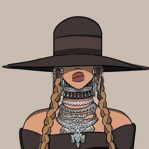Namasbey: Beyonce Yoga - ATL