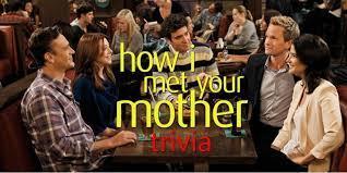 How I Met Your Mother Trivia Night