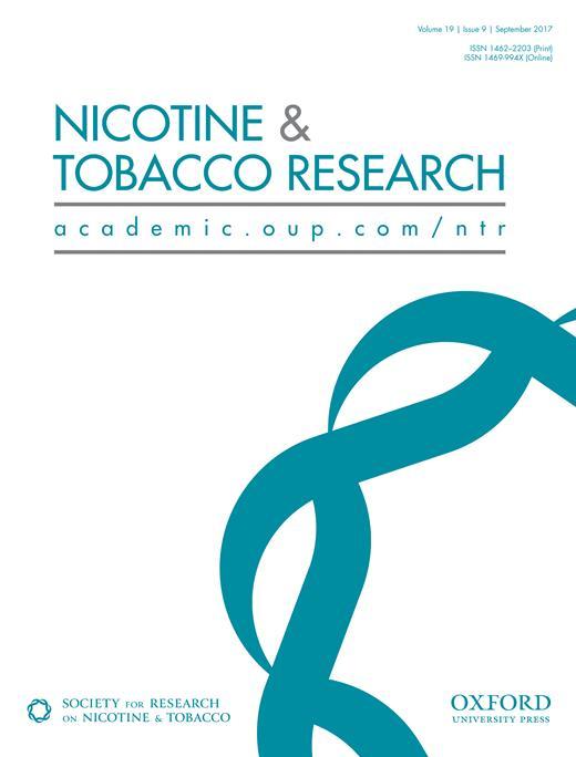 Smoking & Sex Study:: pays $320/Study