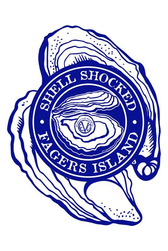 SHELL SHOCKED 2016 - 1