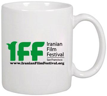 IFF Souvenir Mug