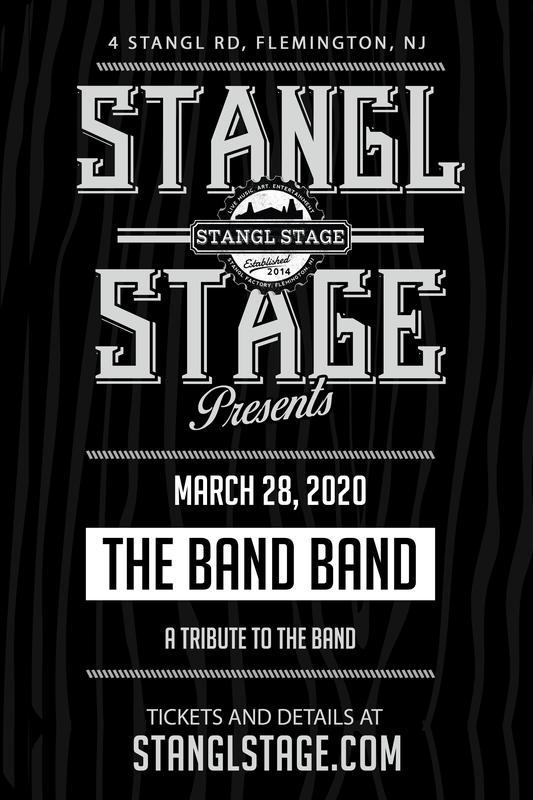 The BAND Band