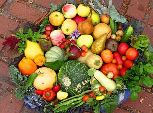 Fall Harvest Date Night