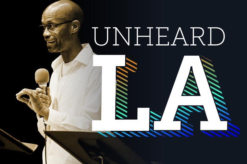 Unheard LA – live in Downey (ep.5)