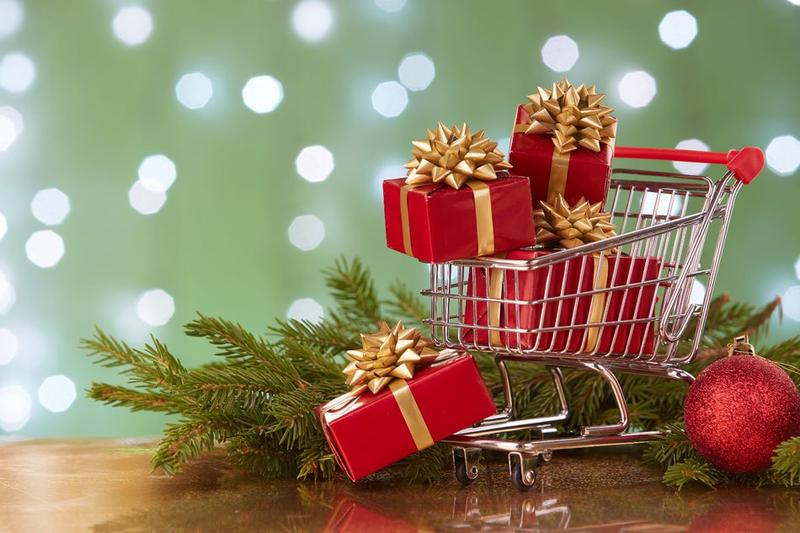Holiday Shopping Blitz