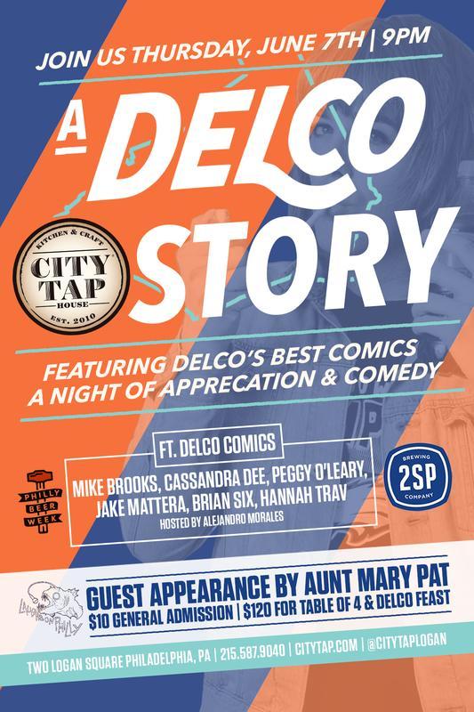 A Delco Story